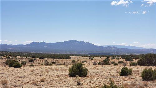 Photo of 269 Camino los Abuelos, Santa Fe, NM 87508 (MLS # 202102007)