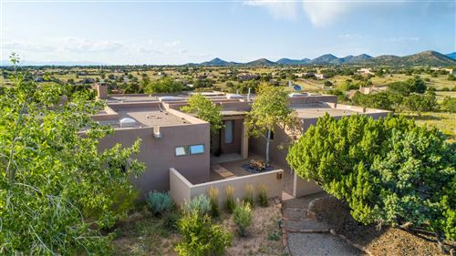 Photo of 65 CAMINO ACOTE, Santa Fe, NM 87508 (MLS # 202001009)