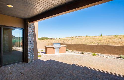 Tiny photo for 10 Camino Maravilla, Santa Fe, NM 87506 (MLS # 201905010)