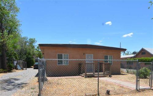 Photo of 1820 MANN, Santa Fe, NM 87505 (MLS # 202002010)
