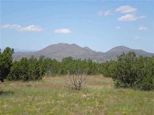 Photo of 65 Grenfell Ranch Road, Santa Fe, NM 87010 (MLS # 201700012)