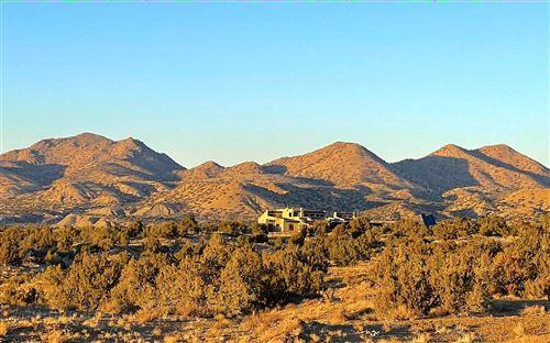 Photo of 339 & 341 Rogersville, Cerrillos, NM 87010 (MLS # 202101014)