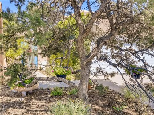 Photo of 1887 Camino de Pabilo, Santa Fe, NM 87505 (MLS # 202003015)