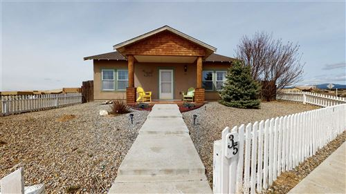 Photo of 35 WILLOW BACK, Santa Fe, NM 87508 (MLS # 202001016)