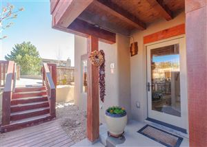 Photo of 501 Rio Grande Avenue, Unit K4, Santa Fe, NM 87501 (MLS # 201902017)