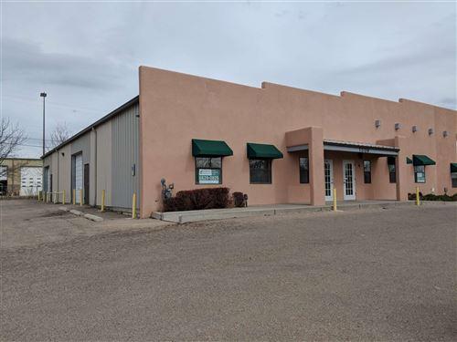 Photo of 1209 Parkway Dr, Santa Fe, NM 87507 (MLS # 202000017)