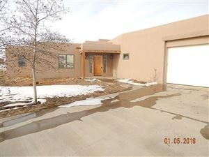 Photo of 5 Jacinto Rd, Santa Fe, NM 87508 (MLS # 201900019)
