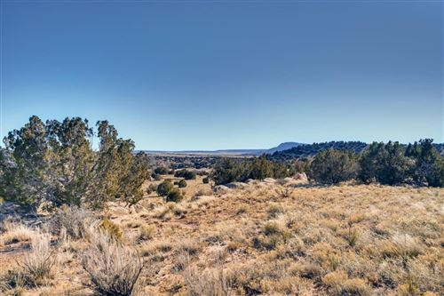 Photo of Tract 7 Camino Los Abuelos CR 42, Galisteo, NM 87540 (MLS # 202000019)