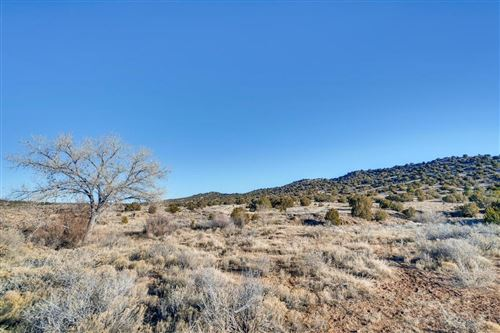 Photo of Tract 6 Camino Los Abuelos CR 42, Galisteo, NM 87540 (MLS # 202000020)