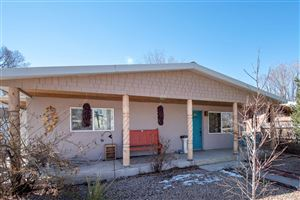 Photo of 1725 Montano, Santa Fe, NM 87505 (MLS # 201901023)