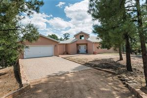 Photo of 94 Old Forest Trail, Santa Fe, NM 87505 (MLS # 201904023)