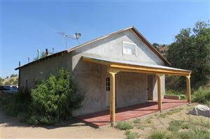 Photo of 163 County Road 69, Ojo Sarco, NM 87521 (MLS # 201901024)