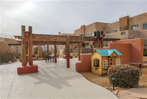 Photo of 2210 MIGUEL CHAVEZ 1425 #1425, Santa Fe, NM 87505 (MLS # 202001025)