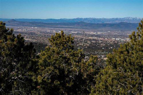 Photo of 109 Coyote Mountain Road, Santa Fe, NM 87505 (MLS # 202000028)