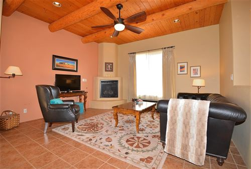 Photo of 16 SAN ANTONIO PEAK, Santa Fe, NM 87508 (MLS # 202001028)