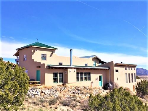 Photo of 256 Baja Waldo Road, Cerrillos, NM 87010 (MLS # 201901048)