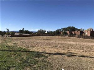 Photo of 2752 Galisteo Road, Santa Fe, NM 87505 (MLS # 201805050)