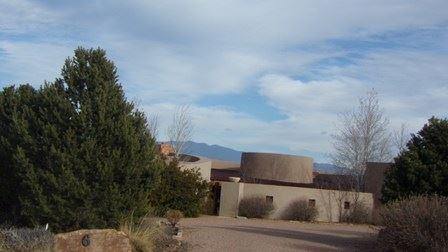 Photo of 6 PLAZA MOLLENO, Santa Fe, NM 87506 (MLS # 201800051)