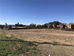 Photo of 2750 Galisteo Road, Santa Fe, NM 87505 (MLS # 201805051)