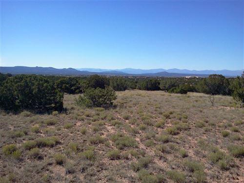 Photo of 1 Camino Los Suenos, Santa Fe, NM 87506 (MLS # 202000052)