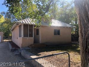 Photo of 614 E Hill St, Espanola, NM 87532 (MLS # 201905058)