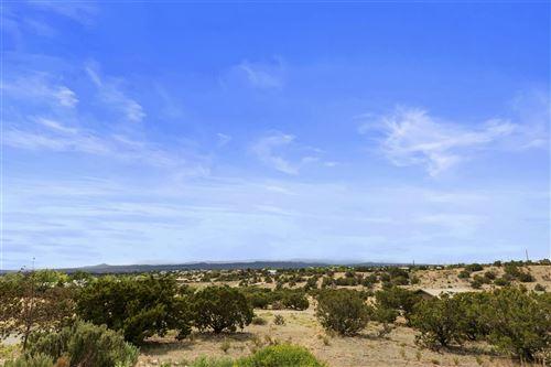 Photo of 28 Vereda Serena, Santa Fe, NM 87508 (MLS # 202002059)