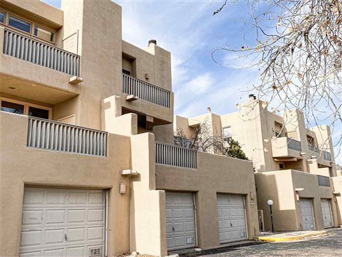 Photo of 709 VIENTO DR #D, Santa Fe, NM 87501 (MLS # 202000061)