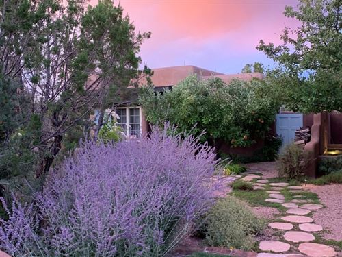 Photo of 18 Summer Storm Circle, Santa Fe, NM 87506 (MLS # 201905062)