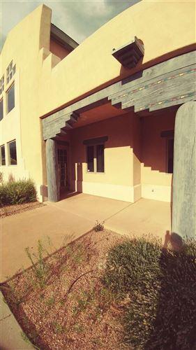 Tiny photo for 124 SIRINGO ROAD, Santa Fe, NM 87505 (MLS # 201904065)