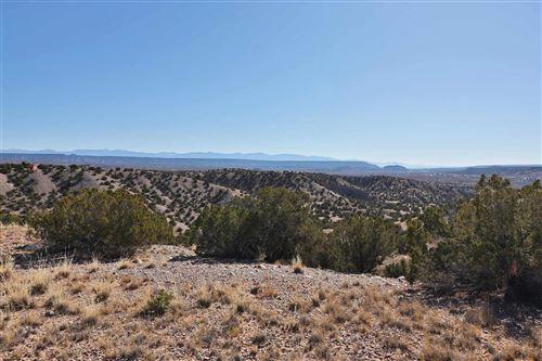 Photo of Lot 15 Vista de Pedernal, Medanales, NM 87548 (MLS # 201905067)
