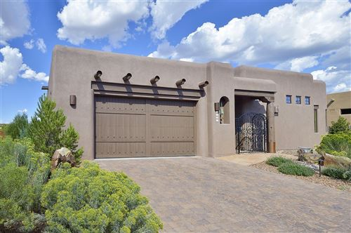 Tiny photo for 16 Avenida Malaguena, Santa Fe, NM 87506 (MLS # 201904068)