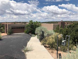 Photo of 578 VIA ARISTA, Santa Fe, NM 87506 (MLS # 201904074)