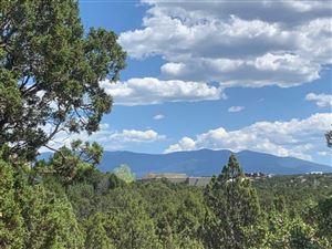 Photo of 5 B Paseo del Pasiano, Santa Fe, NM 87506 (MLS # 201904075)