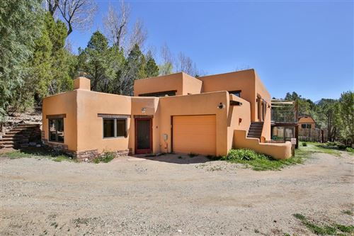 Photo of 97 Old State Rd. 3, Taos, NM 87571 (MLS # 202000075)