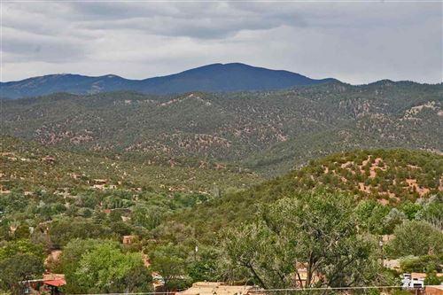 Photo of 0 Camino de la Luz, Santa Fe, NM 87505 (MLS # 201803076)