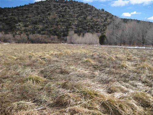 Photo of 3.18 Acres S San Miguel del Bado Grant Tract 1, Ribera, NM 87560 (MLS # 201901077)