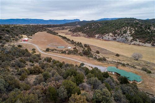 Photo of 4150 State Road 112, Tierra Amarilla, NM 87575 (MLS # 201905078)