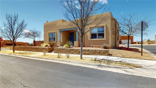 Photo of 1 Pelona Court, Santa Fe, NM 87508 (MLS # 202001078)