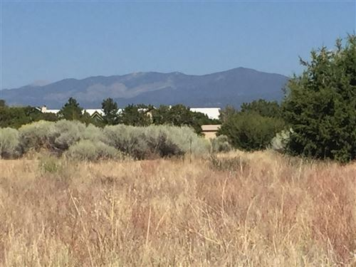 Photo of 96 Bosquecillo, Santa Fe, NM 87508 (MLS # 202004080)