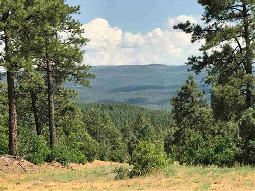 Photo of Bobcat Run 2, Ticonderoga S/D, Chama, NM 87520 (MLS # 201703081)
