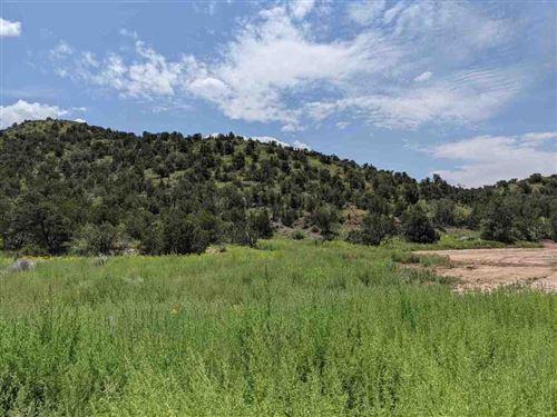 Photo of 11 Camino Valle, Santa Fe, NM 87508 (MLS # 201805081)