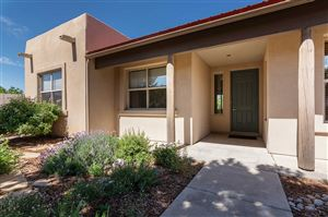 Photo of 4 OCOTILLO, Santa Fe, NM 87508 (MLS # 201903084)