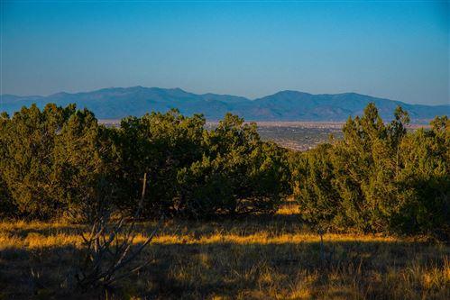 Photo of 32 Silver Spur Trail, Santa Fe, NM 87010-1 (MLS # 202004086)