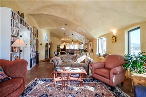 Photo of 425 Valverde Commons Drive, Taos, NM 87571 (MLS # 201905087)