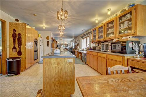 Photo of 53 & 63 Featherbed Lane, Cerrillos, NM 87010 (MLS # 201803089)