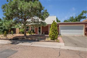 Photo of 1080 Green Way, Santa Fe, NM 87507 (MLS # 201903091)