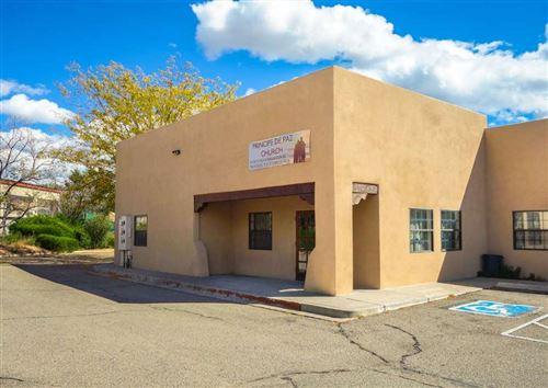 Photo of 2113 Warner Circle, Santa Fe, NM 87505 (MLS # 201805093)