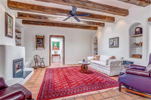 Photo of 79 Arroyo Hondo Rd, Santa Fe, NM 87508 (MLS # 201901102)