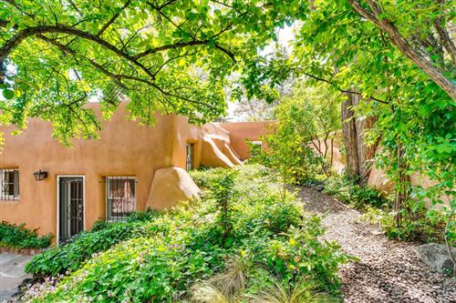 Tiny photo for 912 Canyon Road, Santa Fe, NM 87501 (MLS # 201904103)