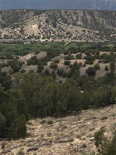 Photo of Lot 4 Rancho Milagro Subdivision, Medanales, NM 87548 (MLS # 201802107)